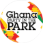 Ghana Party In The Park Logo